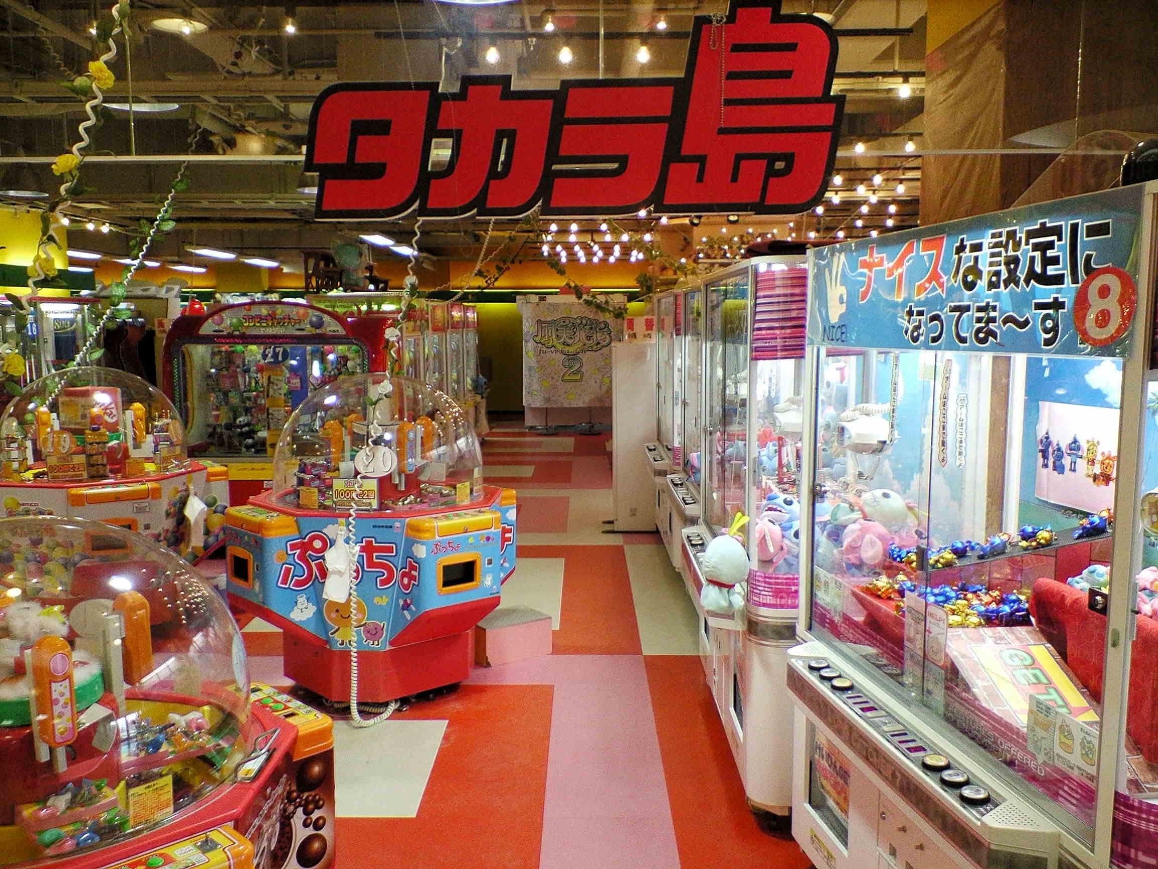 タカラ島  駒ヶ根店