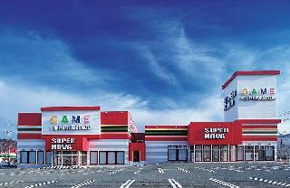 スーパーノバ天童店